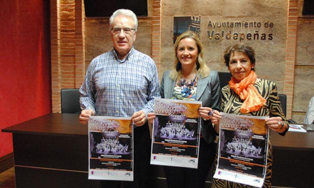 La Gala de la Zarzuela de Valdepeñas se celebra el 8 de febrero a beneficio de la lucha contra el cáncer