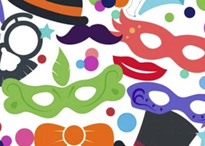 Taller de manualidades de Carnaval en Alpedrete