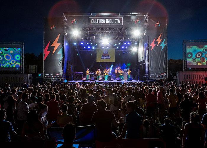 El Festival Cultura Inquieta regresa a sus orígenes