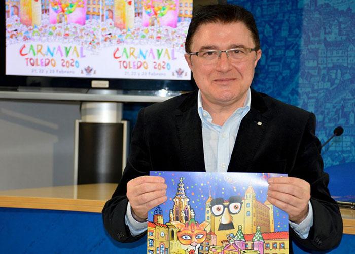 """El Carnaval será """"más vistoso, participativo e inclusivo que nunca"""" e incorporará 36 comparsas en el Gran Desfile"""