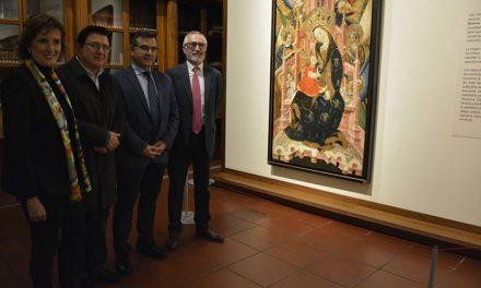 El Ayuntamiento de Toledo agradece en el Museo del Greco la colaboración que permite engrandecer el patrimonio temporal