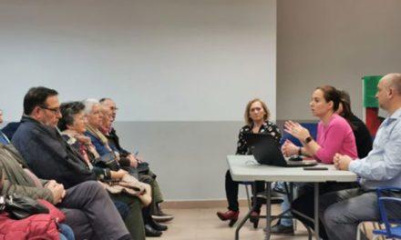 Getafe cierra los Clubes de Mayores Municipales en cumplimiento de la resolución de la Comunidad de Madrid