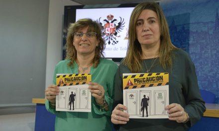 La OMIC del Ayuntamiento de Toledo edita un folleto y organiza charlas para prevenir a los mayores en las estafas a domicilio