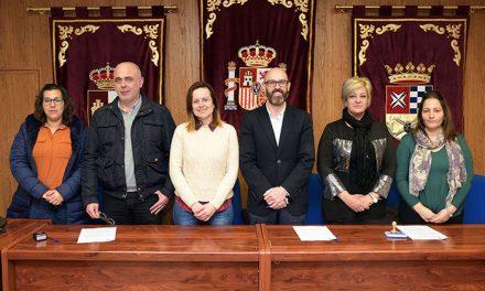 El Ayuntamiento de Argamasilla colabora con las AMPA en la financiación de actividades extracurriculares