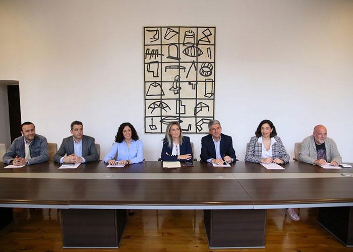 El Ayuntamiento de Toledo cierra los centros de mayores y suspende todas las actividades lúdicas, culturales y deportivas de la ciudad