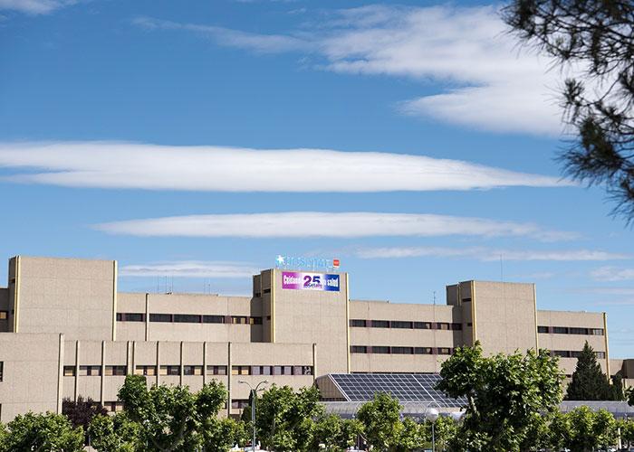 El Hospital Universitario de Getafe celebra el 27 de marzo la III Jornada de puertas abiertas para futuros residentes