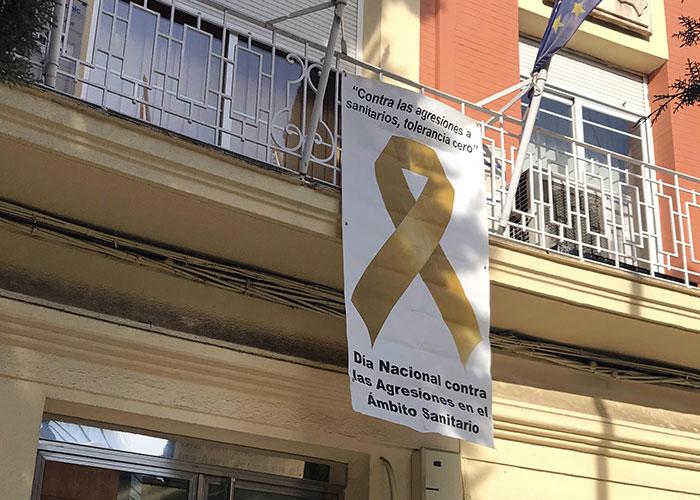 El Colegio de Médicos lamenta y condena la agresión que ha sufrido un médico en el Hospital Santa Bárbara de Puertollano
