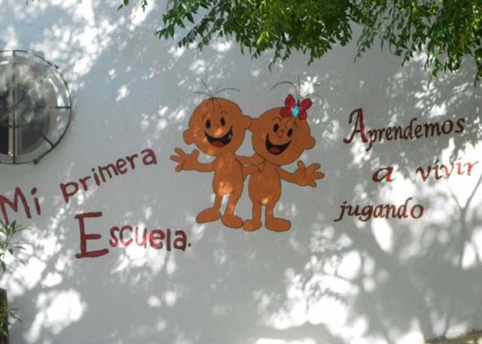 El Ayuntamiento de Martos ofrece la escuela municipal para que se pueda desarrollar el Programa de Refuerzo de Alimentación Infantil