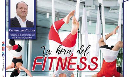 Ayer & hoy – Ciudad Real – Revista Marzo 2020