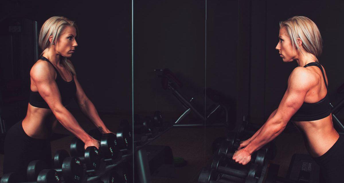La hora del fitness