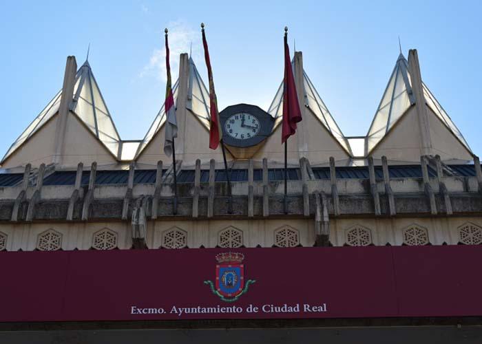 Nuevas medidas del Ayuntamiento de Ciudad Real tras la entrada en vigor del Estado de Alarma