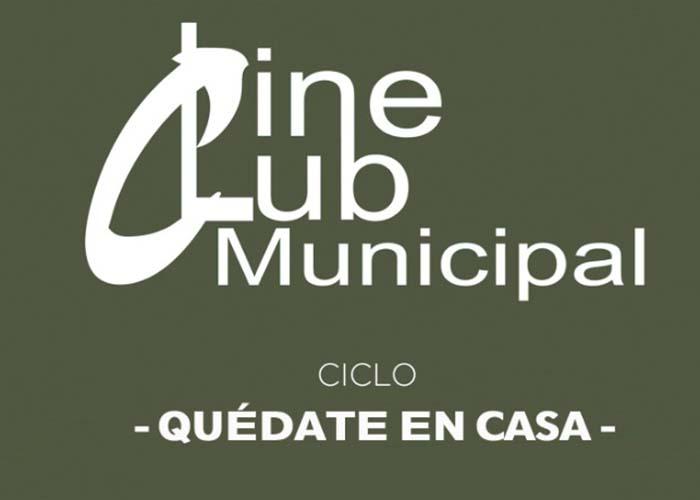 El Cine Club Municipal programa un ciclo de clásicos online con 'estrenos' cada lunes en su web y en las redes sociales de Cultura