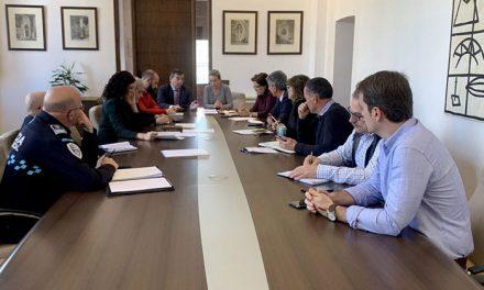 El Ayuntamiento de Toledo potenciará las medidas de limpieza e higiene en los centros municipales ante la crisis del coronavirus