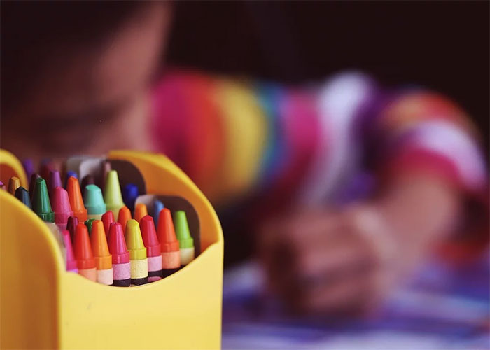 Los bomberos de Jaén convocan el primer concurso de dibujo infantil para mejorar el conocimiento de su profesión entre los escolares