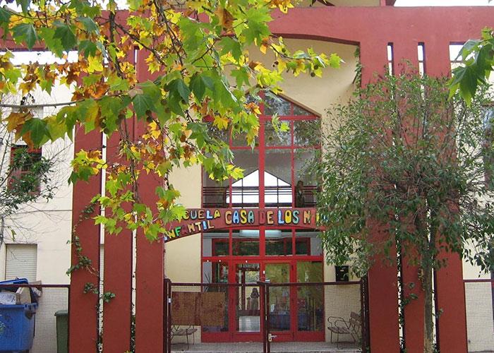 Se abre el plazo de solicitud de empleo para maestros y maestras en escuelas infantiles del Ayuntamiento de Getafe