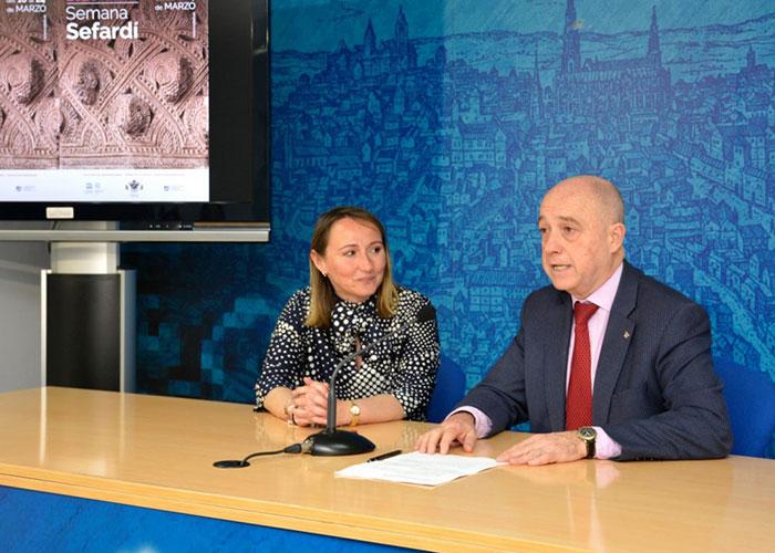 La Semana Sefardí llega este 2020 en marzo con propuestas diversas para conocer la judería mejor conservada de España