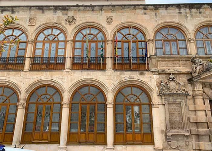 El Ayuntamiento de Martos eximirá del pago de la tasa de ocupación de la vía pública a terrazas y veladores los días en los que no haya actividad a causa del estado de alarma