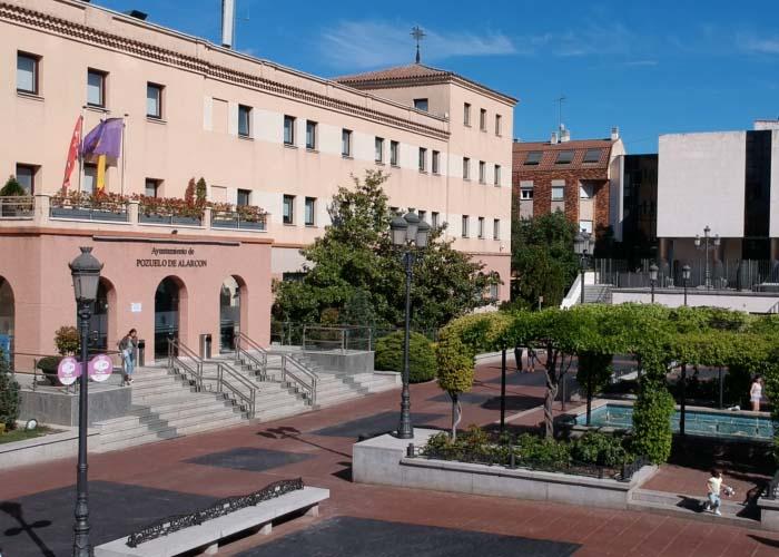 El Ayuntamiento de Pozuelo de Alarcón recuerda que se retrasa el periodo de escolarización de los alumnos al mes de mayo