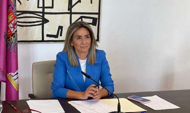 """La alcaldesa señala el ejemplo de la ciudadanía durante el confinamiento """"como principal aval para afrontar la desescalada"""""""