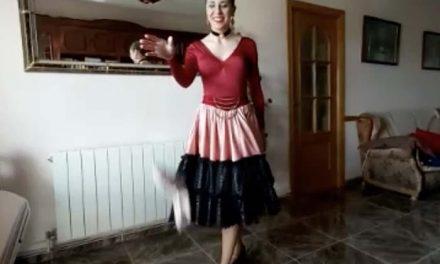 El ballet ARA de Madrid y el Ballet ARA de Boadilla del Monte ha querido celebrar, con un original vídeo, el Día Internacional de la Danza
