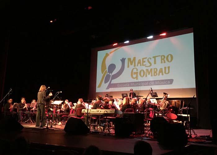 Inscripciones online para la Escuela Municipal de Música de Getafe por primera vez