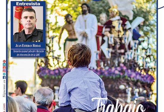 Ayer & hoy – Ciudad Real – Revista Abril 2020