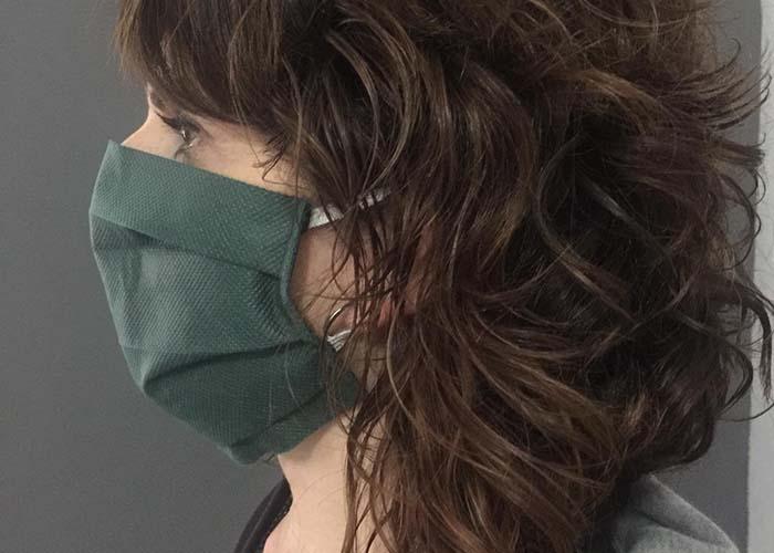 El Ayuntamiento de Daimiel repartirá mascarillas de tela a todos los domicilios del municipio