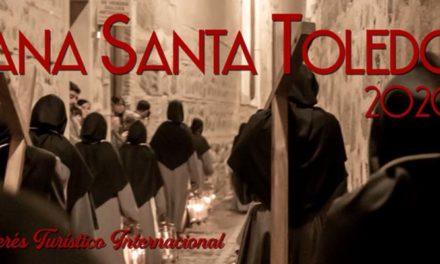 El Ayuntamiento apoya la difusión de las actividades que organiza la Junta de Hermandades y Cofradías de Semana Santa