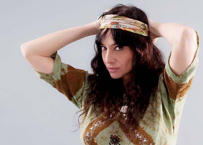 Beatriz Rico, actriz, cantante y escritora
