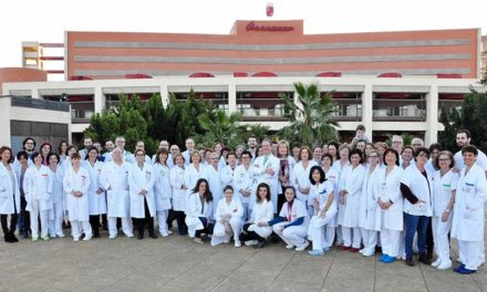 Herencia aporta 5000 euros a la investigación del coronavirus liderada por el doctor José María Moraleda