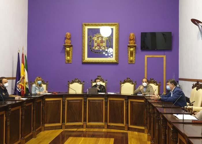 El Ayuntamiento de Jaén autoriza en menos de una semana la ampliación del espacio para terrazas a 33 establecimientos