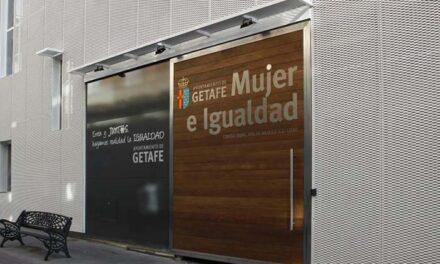 Getafe realiza más de 1.132 atenciones a mujeres por violencia de género durante el confinamiento