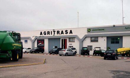 Agritrasa Autoagrícola: En primera línea junto al sector del campo