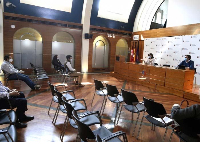 El Ayuntamiento de Pozuelo de Alarcón destinará el presupuesto de fiestas a paliar los efectos de la crisis sanitaria