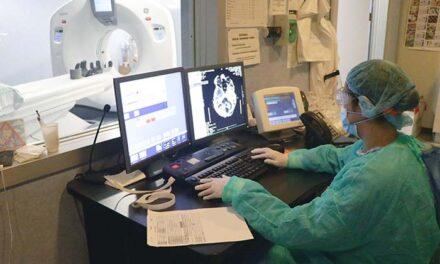 El Hospital General Mancha Centro empieza a recuperar de forma paulatina su actividad asistencial