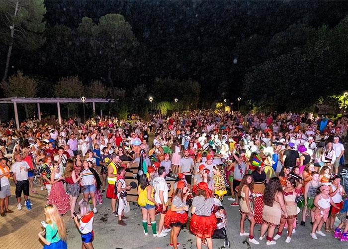 Ayuntamiento de Herencia y Comisión deciden suspender el próximo Carnaval de Verano