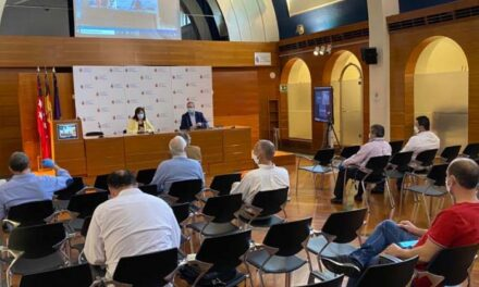 El Ayuntamiento de Pozuelo de Alarcón presenta su Plan de Apoyo Económico al sector hostelero de la ciudad