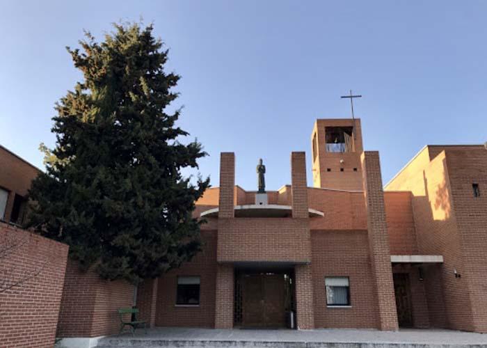 La Casa Cristo Rey de Pozuelo ofrece menús diarios para hacer frente a las consecuencias del coronavirus