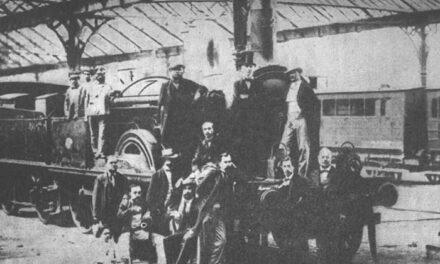 La economía española en el siglo XIX