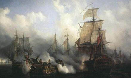 La crisis de 1808 y la Guerra de la Independencia