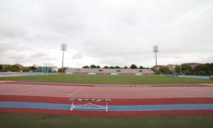 Getafe acogerá el Campeonato de España de Atletismo Absoluto en 2021