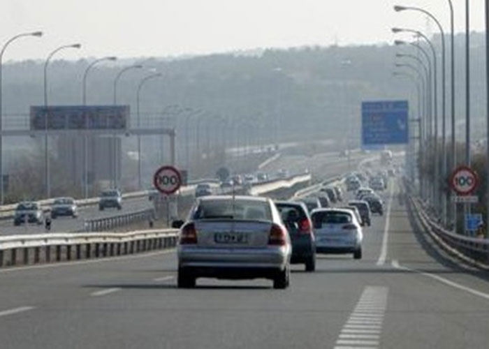La Salida 70 de la A-42 en sentido Madrid registrará un corte de tráfico este miércoles 27 de mayo a partir de las 20 horas
