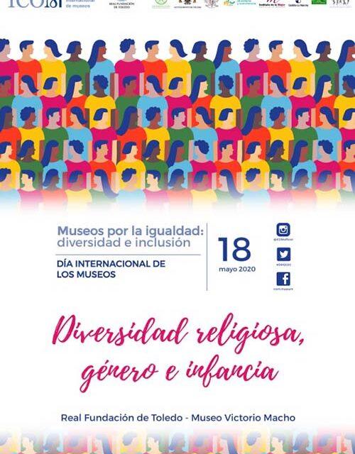 El Ayuntamiento de Toledo respalda el programa 'Diversidad religiosa, género e infancia' que se desarrollará el Día de los Museos