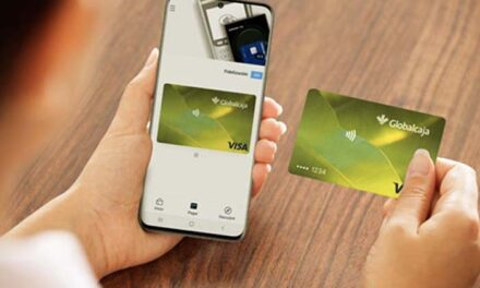 Samsung Pay ya está disponible en Globalcaja