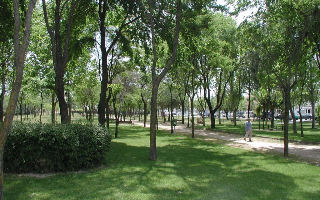 El Ayuntamiento de Getafe lleva a cabo varias actuaciones para el control de mosquitos
