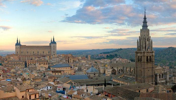 La alcaldesa agradece al Gobierno de España el nombramiento de la ciudad de Toledo como capital europea de la Economía Social