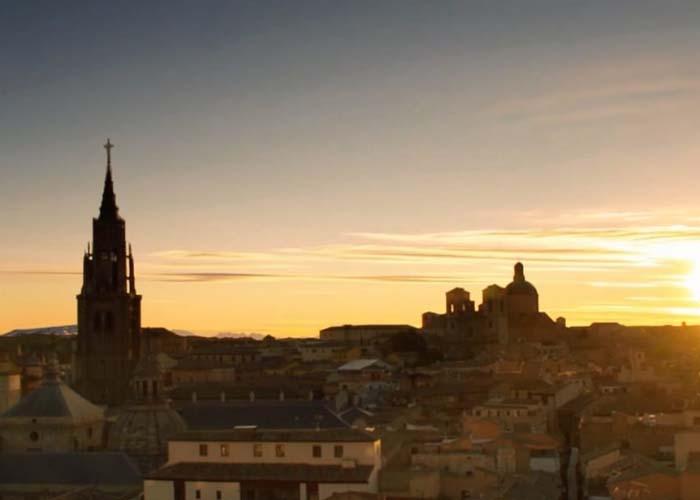 El Grupo Ciudades Patrimonio de la Humanidad lanza el primer vídeo de la campaña promocional dirigida al mercado nacional