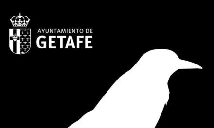 Abierto el plazo para participar en el XXIV Certamen Literario 'Ciudad de Getafe' de novela negra
