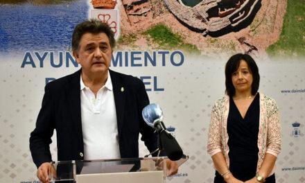 El Ayuntamiento de Daimiel suspende sus fiestas patronales