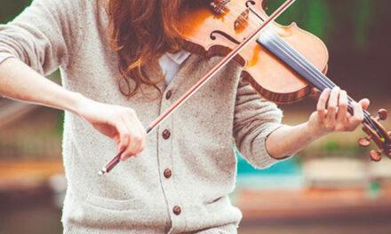 Concierto Fin de Curso de la Escuela de Música de Pinto